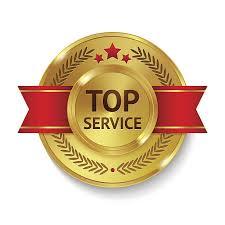 top service icon